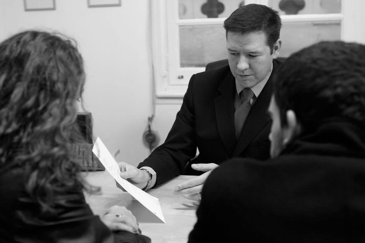 Consulta gratuita con abogados penalistas en Madrid